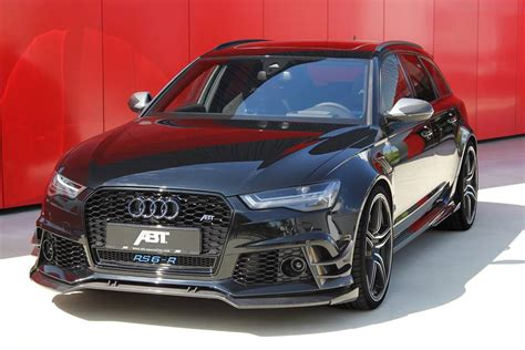 Audi Rs6 R Abt by Abt Audi Rs6 R Edizione Italiana