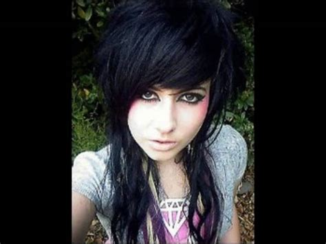 imagenes de emo chicas emo youtube