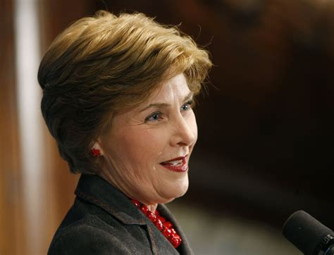 laura bush laura bush opts out of gay marriage ad featuring