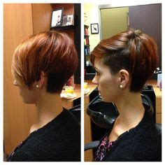 wives cutting hair short for husbands love for hair cuts on pinterest pixie cuts short