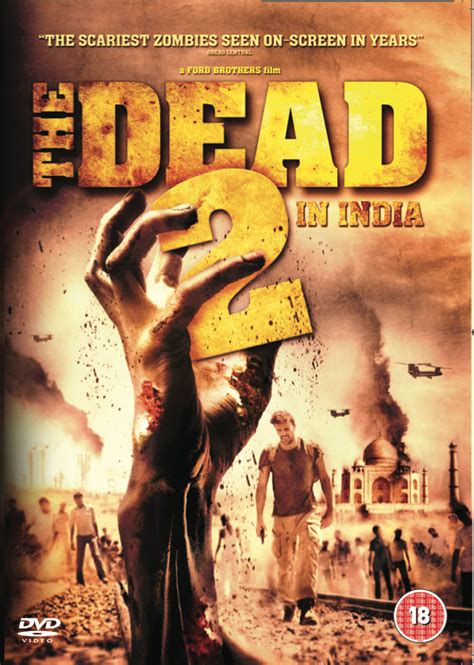 film zombie 2015 ford focus howard and jon ford talk the dead 2 india