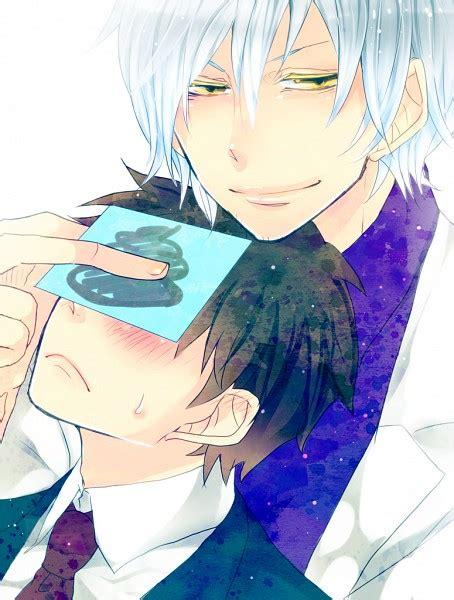My Handsome Mangaka 1 Segel gakuen handsome 1169384 zerochan