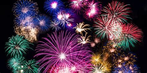 firework colors ooh and aah science how fireworks get their color