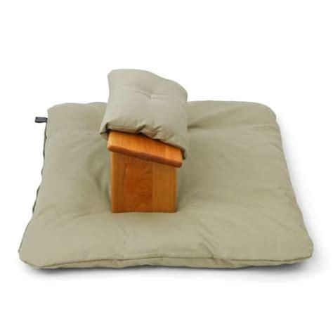 kneeling bench meditation kneeling meditation seiza bench set samadhi cushions