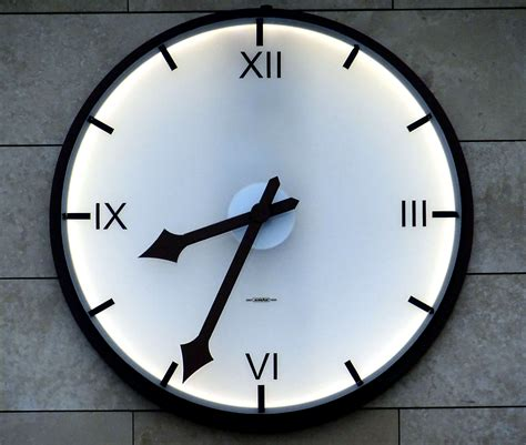 stock photo  alarm clock clock macro