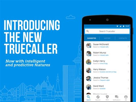 true caller for tpk technology truecaller claims 100 million users adds smart features