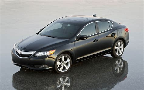 nissan acura 2012 2013 acura ilx luxury sedan unveiled autoevolution