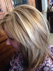 hair foil color ideas blonde hair color with foils