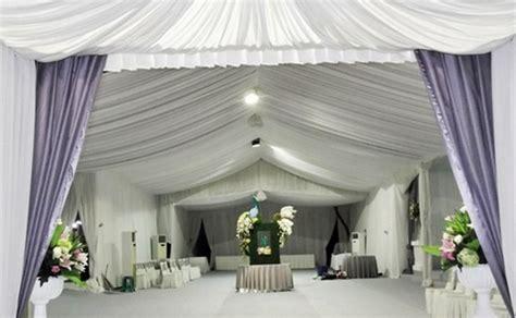 Tenda Pernikahan Contoh Pelaminan Di Rumah Related Keywords Contoh
