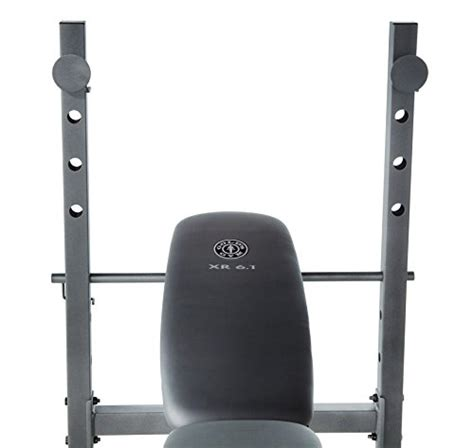gold s gym xr 6 1 bench gold s gym xr 6 1 weight bench in the uae see prices