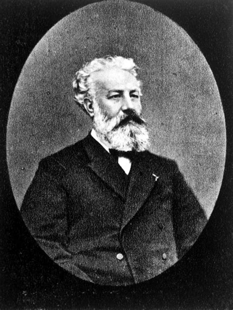Jules Verne — Google Arts & Culture