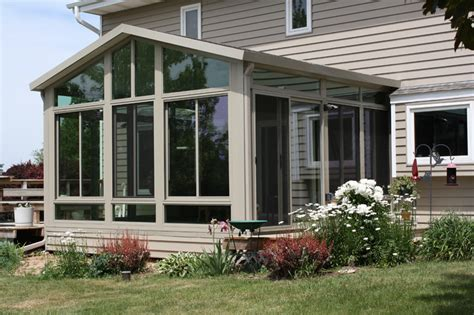 Four Seasons Sunroom by Sunroom And Patio Products Sunrooms Wisconsin