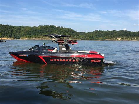 2016 malibu wakesetter 25 lsv for sale in bowling green - Malibu Boats Kentucky