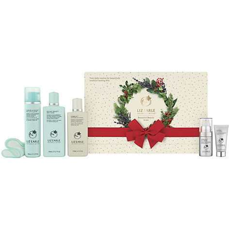 liz earle skincare gift sets the fuss
