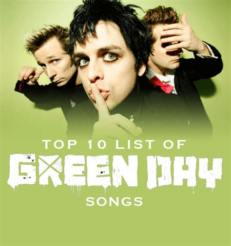 green day best songs green day songs free top hits of green day