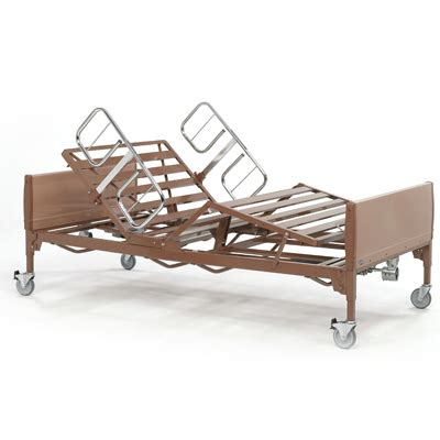 invacare hospital bed parts invacare heavy duty 600 lb full electric bariatric