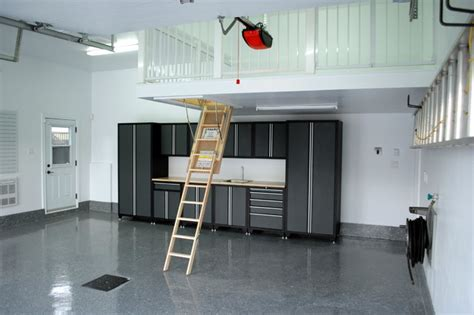 garage loft ideas simplifying remodeling 8 clutter busting garage storage