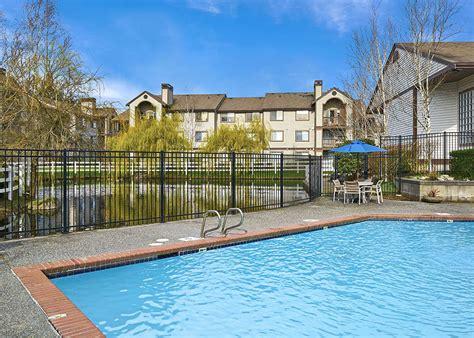 South Everett Wa Apartments On Olin Fields Apartments