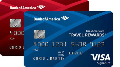 bank of america credit card template secured business credit cards bank of america image