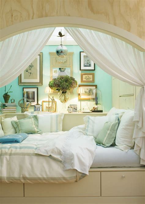 nook bed alkemie 5 inspirational images to carry you over the weekend