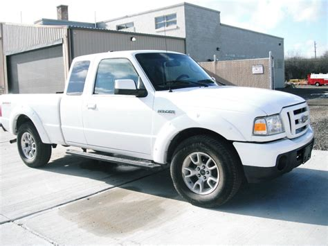 2011 Ford Ranger Xlt by 2011 Ford Ranger Xlt 4x4 Sport For Sale