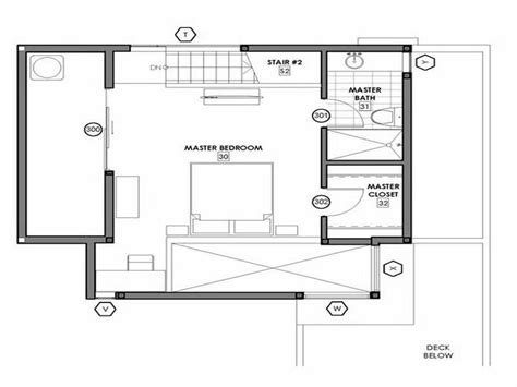 small modern house floor plans modern house plans cottage house design modern small house plan long hairstyles