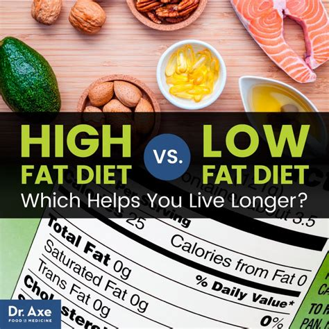 healthy fats low carb diet low carb high diet vs low which lowers