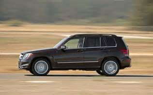 Mercedes Utility 2013 Motor Trend Sport Utility Of The Year Contender