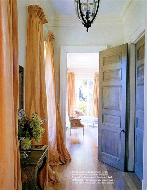peach silk curtains 1000 ideas about silk curtains on pinterest silk drapes