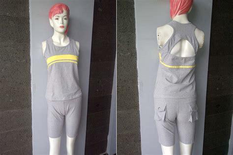 Glosir Celana Lejing baju senam murah model terbaru baju senam aerobik pakaian 2015 personal