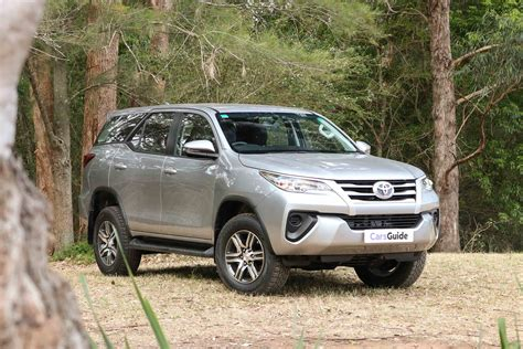 interior new fortuner 2018 toyota fortuner 2018 review carsguide