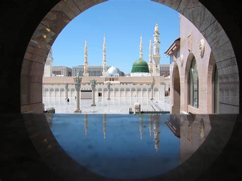 Speaker Indoor Masjid avid venue profile desks make it to medina