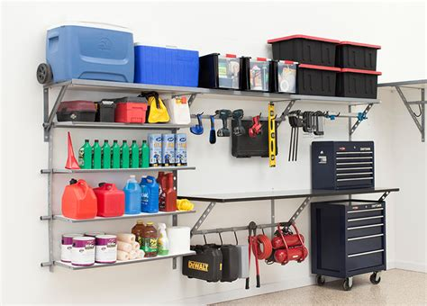 salt lake garage organizers utah garage shelving ideas gallery gorgeous garage