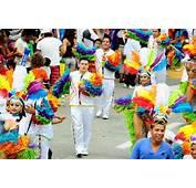 Uno A Todos Los Carnavales De M&233xico  Revista V&237a