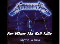 Metallica-Ride The Lightning-[Full Album] - YouTube Metallica Ride The Lightning Tour