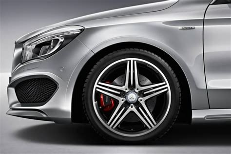 Mercedes Sport Package Mercedes 250 Takes A Facelift With The New Sport