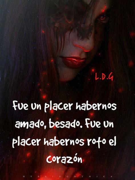 imagenes y frases goticas https www facebook com la doncella gotica ref hl