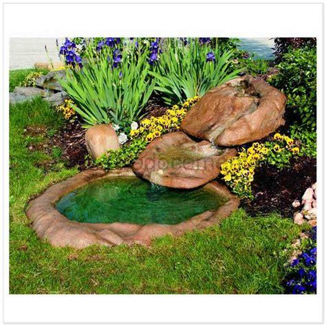 laghetto in giardino oltre 25 fantastiche idee su laghetti da giardino su