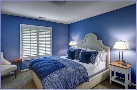 Bedroom Blue Paint Ideas 45 Beautiful Paint Color Ideas For Master Bedroom Hative