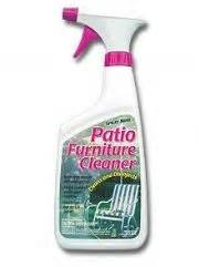 Spray Nine Patio Furniture Cleaner Clearance