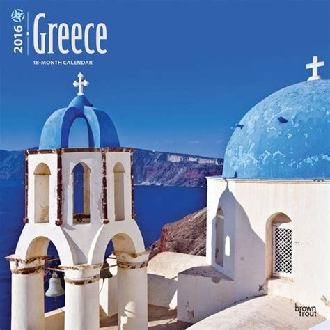 Greece Calendã 2018 Greece Calendars 2018 On Europosters