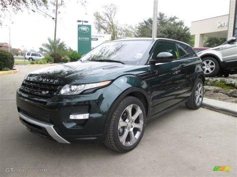 range rover green 2014 land rover range rover evoque green 200 interior