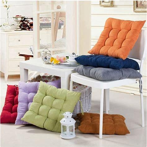 cuscini per sedie cuscini per sedie arredamento casa tipologie di
