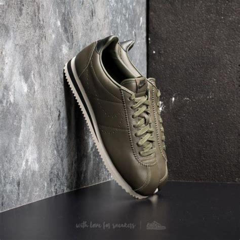 Premium Cargo Kakhi nike classic cortez leather premium cargo khaki cargo khaki black footshop