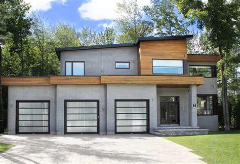 moderne garage porte de garage moderne de la lumi 232 re dans votre vie jpr