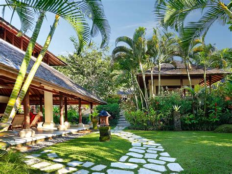Luxury Private Villa In Canggu Bali Near Vrbo Echo House Bali