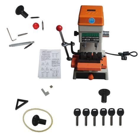 honda car key cutting 78usd 368a key cutting machine for car locksmith