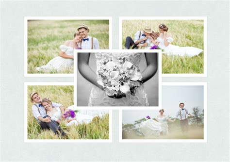 wedding collage template photo collage templates and ideas picture collage maker