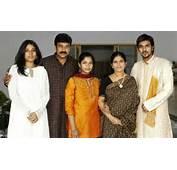 Ram Charan Teja Family Childhood Photos  Celebrity Wiki
