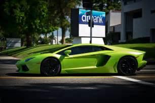 Green Lamborghini Aventador Lamborghini Aventador Wallpaper Hd 1920x1080 Image 224